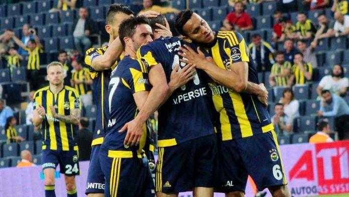 5 TL'ye Fenerbahçe maçı