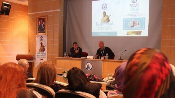 Bayburt Üniversitesinde Öykünün Geleceği Üzerine Söyleşi