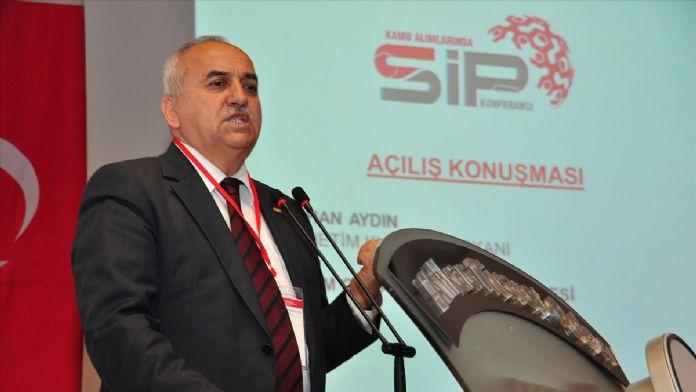 Kamu Alımlarında Sanayi İşbirliği Programı Konferansı