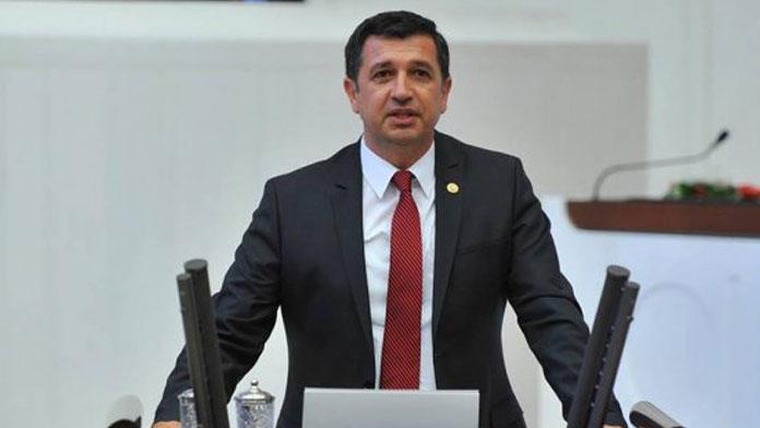 CHP'li Gaytancıoğlu hakkında suç duyurusu