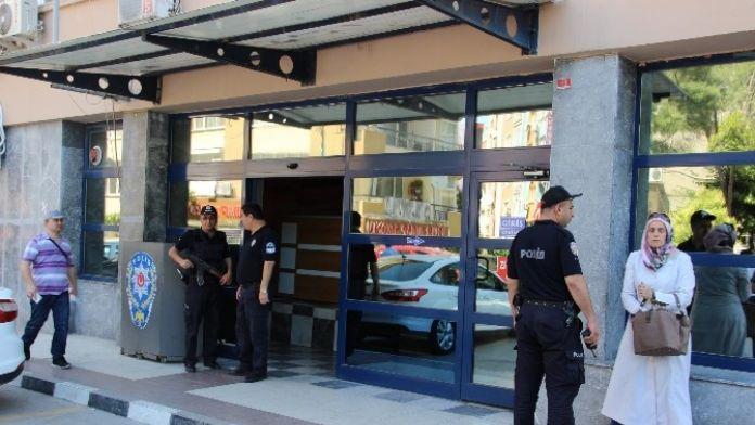Manisa'da Paralel Yapı Operasyonunda Gözaltı Sayısı 15'e Çıktı