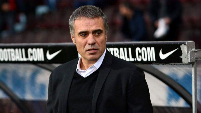 Trabzonspor'da 3. Ersun Yanal dönemi