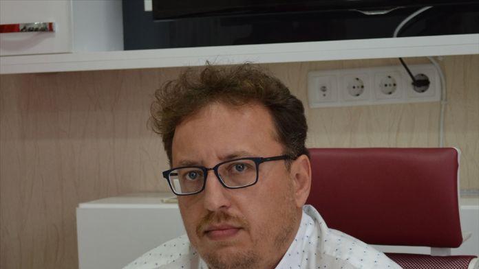 Balıkesirspor Kulüp Başkanı Çiftçi: