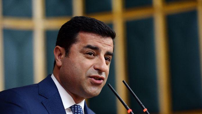 Diyarbakır'daki patlamayla ilgili konuştu