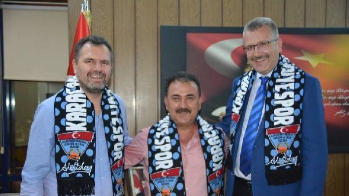 Karacabey Belediyespor kulüp satın aldı 3'üncü Lig'e çıktı