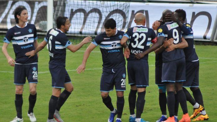 Adana Demirspor'a Malatya kampında şok karar!