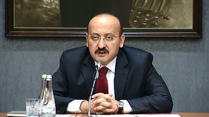 Akdoğan'dan Kılıçdaroğlu'na: Bu nasıl bir terbiyedir?