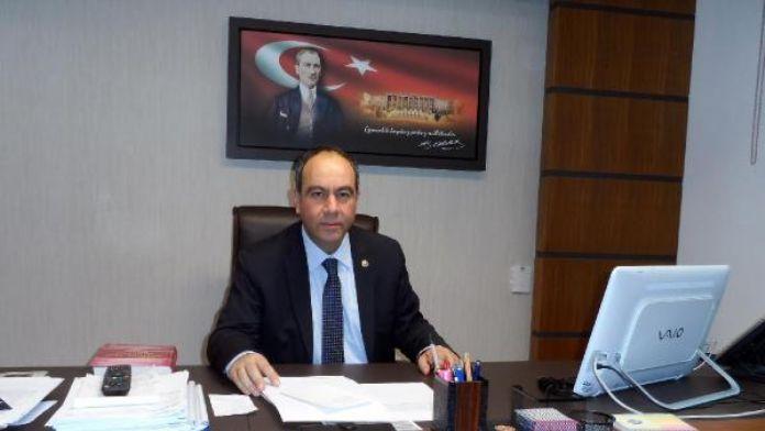 Adana Demirspor Başkanı Sedat Sözlü : Vali istifa etmeli (3)