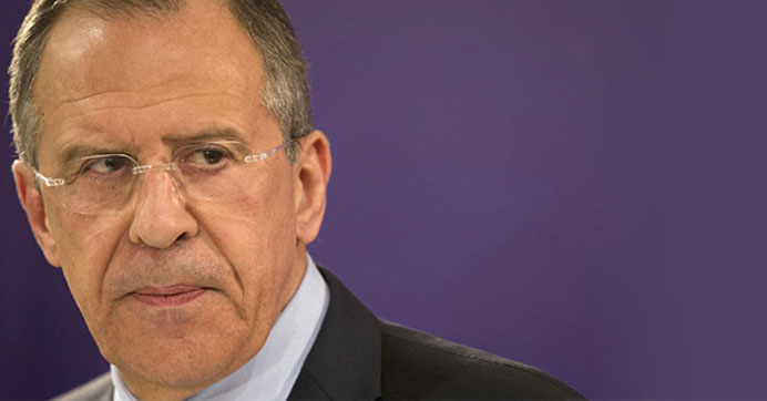 Lavrov'un Türkiye Çıkışı
