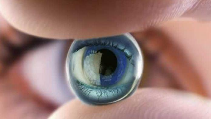 Göz tansiyonuna dikişsiz ameliyatla çare