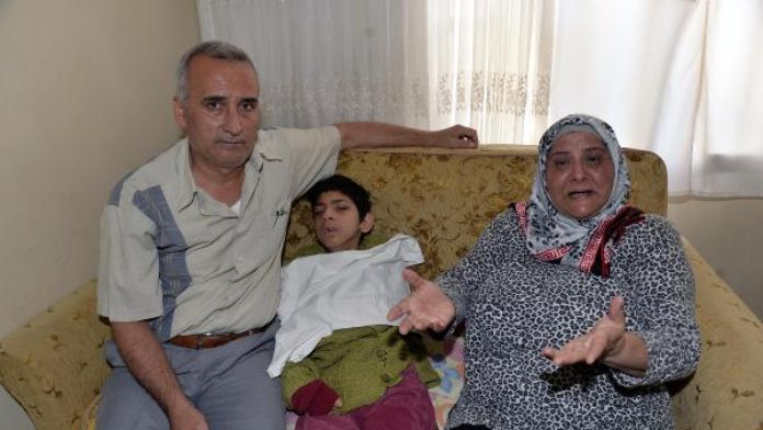 Engelli ailesine 17 bin lira iade şoku