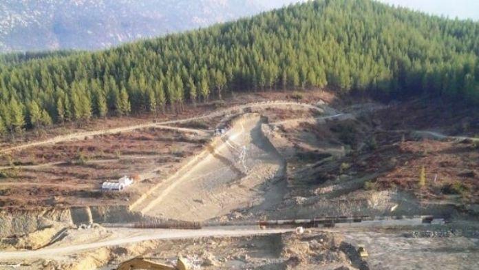 7 Bin 300 Dekar Tarım Alanı Suya Kavuşuyor