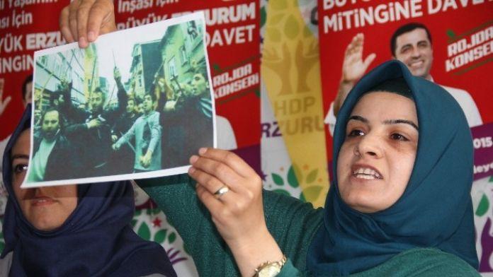 HDP'li Eski Vekilin PKK Propogandasına Gerekçeli Karar