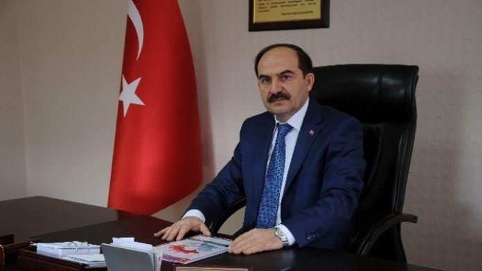 Kayseri'de 'AR-GE Reform Paketi Tanıtım Toplantısı' Düzenlenecek