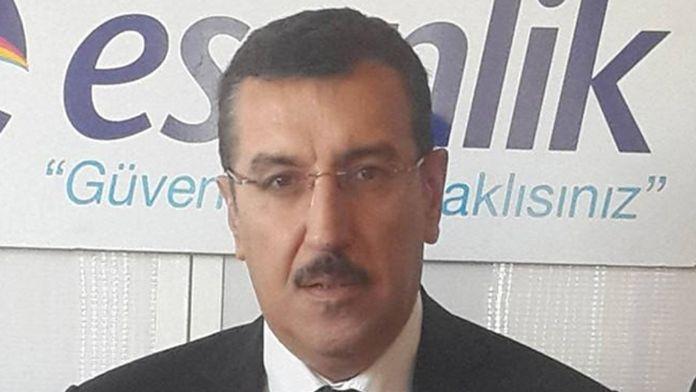 Bakan Tüfenkçi 81 ilin ahisine mektup gönderdi