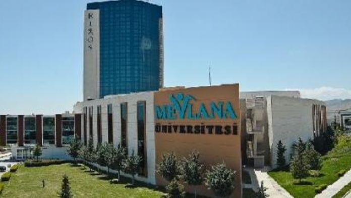 Mevlana Üniversitesi'nin, Selçuk Üniversitesi'ne devri istendi