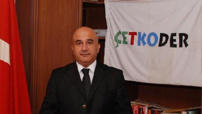 ÇETKODER'e 4 ayda 15 bin şikayet dilekçesi