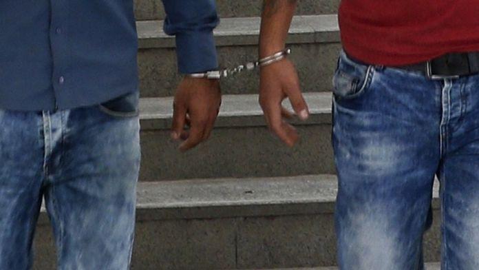 Özel Harekat destekli DAEŞ operasyonu: 35 gözaltı