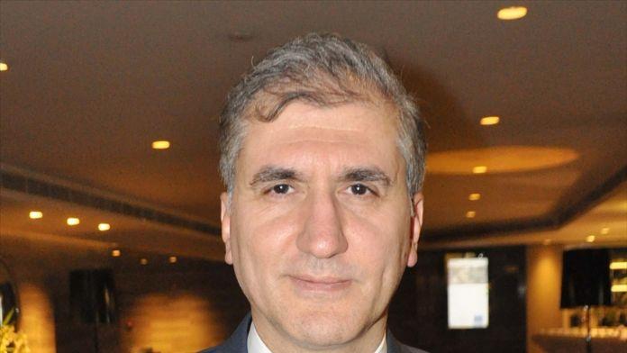 'Türkiye sağlık turizminin merkezi olacak'