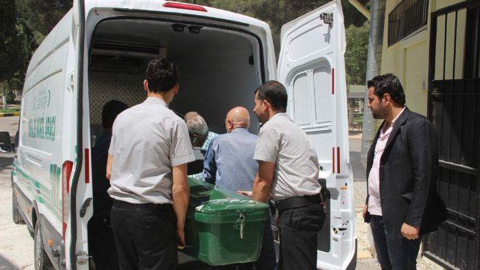 Gaziantep'teki çifte infazın nedeni şok etti !