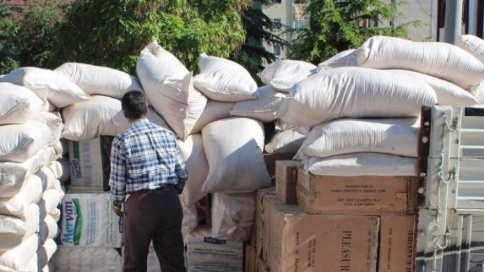 Afyonkarahisar'da Polis 140 Bin Paket Gümrük Kaçağı Sigara Ele Geçirdi