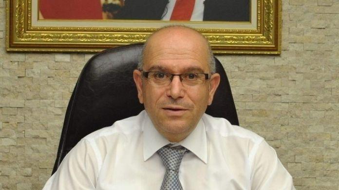 Kayseri AK Parti İl Başkanı Özden Den 19 Mayıs Mesajı