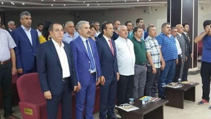 Alima Yeni Malatyaspor Kulübü'nden Adana Demir Kulübü'ne Dostluk Eli