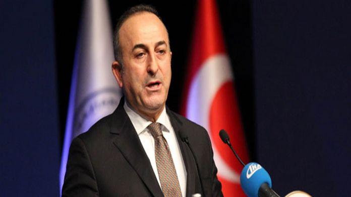 NATO Dışişleri Bakanları Toplantısına katılacak