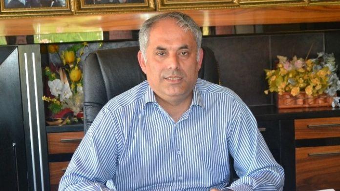 Bayırköy Belediye Başkanı Yaman'dan 19 Mayıs Mesajı