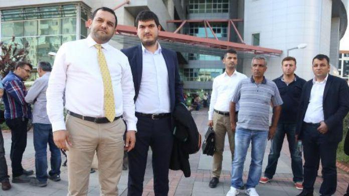 Mersin'deki FETÖ/PDY davasına gazeteci alınmadı (2)