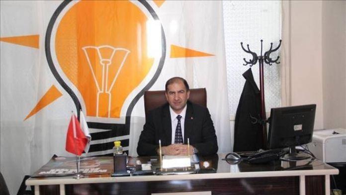 AK Parti Çıldır İlçe Başkanından 19 Mayıs Mesajı