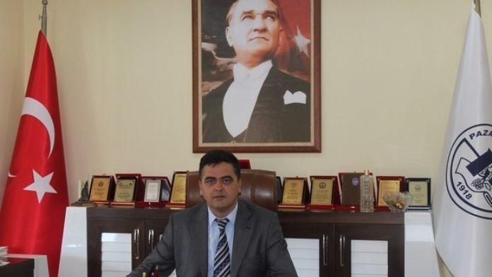 Başkan Yalçın'ın 19 Mayıs Kutlama Mesajı