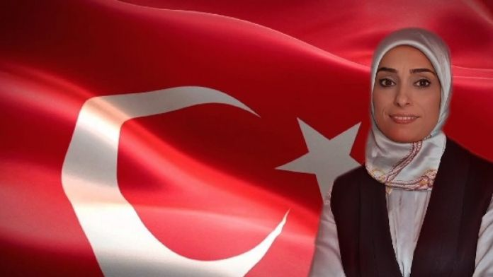 Milletvekili Taşkesenlioğlu'ndan 19 Mayıs Mesajı