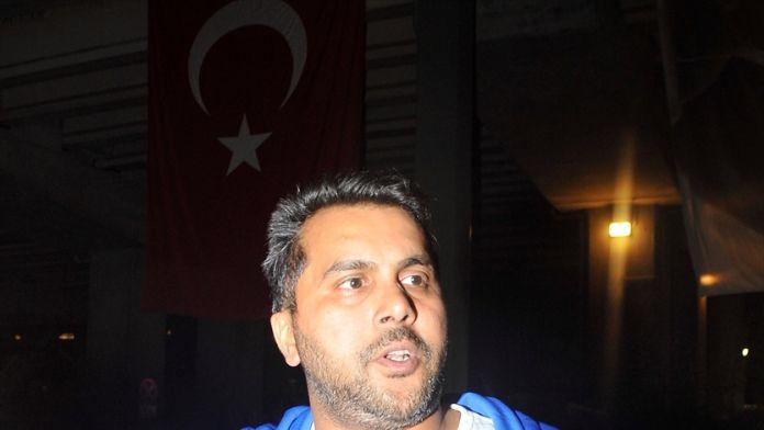 Türkiye yabancı tur acentelerine tanıtılıyor