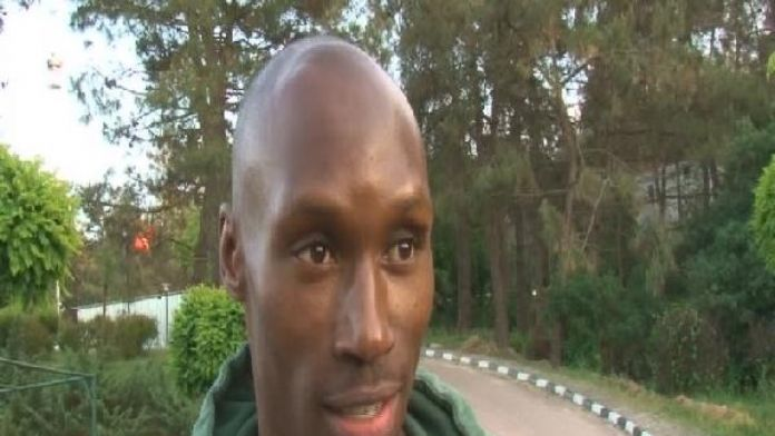 Atiba Hutchinson: 'Yüzde yüzümü sahaya koydum'