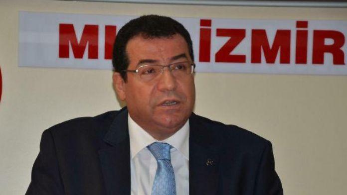 MHP'li Tanrıkulu: Genç işsizliği yüzde 18.6'ya çıktı