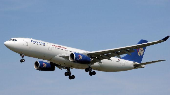Yunanistan: 'Kayıp uçak Kerpe adası açıklarında düştü'