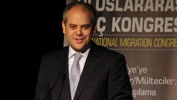 Bakan Kılıç Der Tagesspiegel'e konuştu