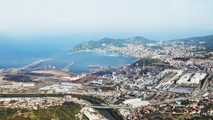 ERDEMİR Kap'a 117 Milyon TL Zarar Açıkladı