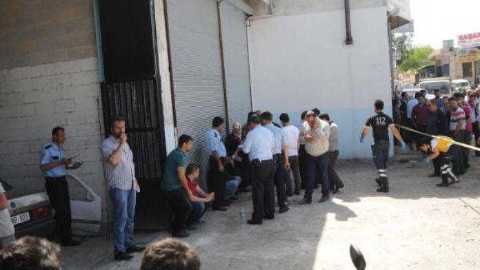 Gaziantep'te esnafın borç intiharı