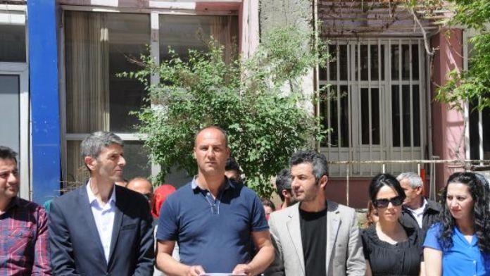 Hakkari HDP'den dokunulmazlık tepkisi