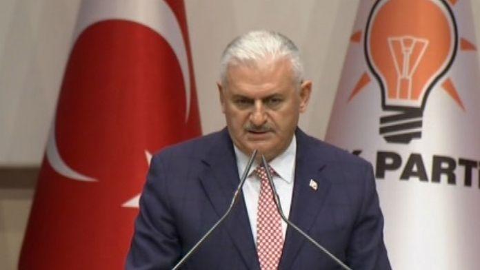 'Terör belasını Türkiye'nin gündeminden çıkaracağız'