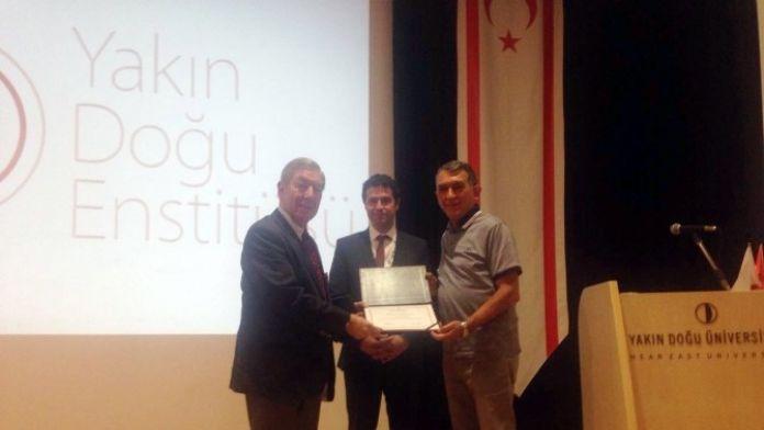 Korutürk: 'Yeni İttifak, KKTC Ve Türkiye'yi Zorlayacak'