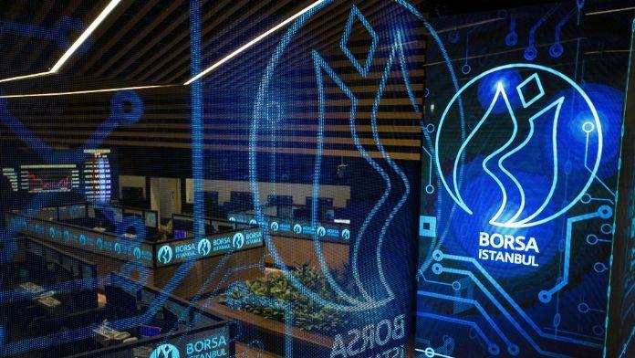 Borsa'da Yatay Başlangıç