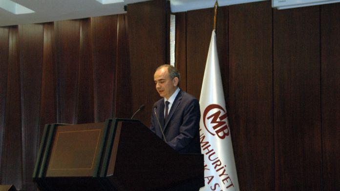 OECD Türkiye Daimi Temsilcisi olarak atandı