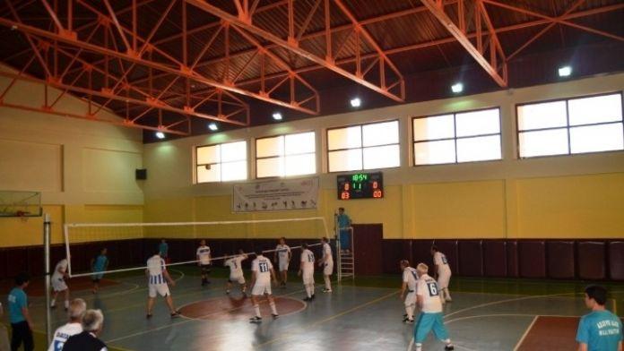 Bahar Kupası Voleybol Turnuvası