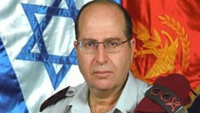 Netanyahu'ya güvenmiyorum deyip istifa etti