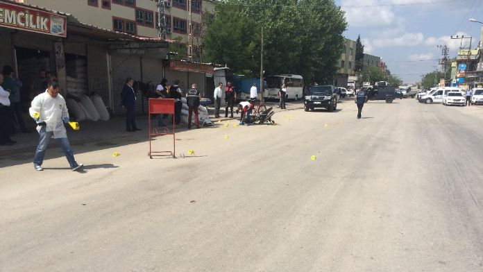 Adana'da polisi şehit eden teröristler yakalandı
