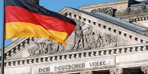 Almanya'dan 'dokunulmazlık' açıklaması