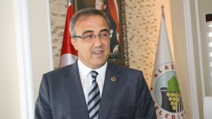 Başkan Karaçoban'dan Berat Kandili Mesajı